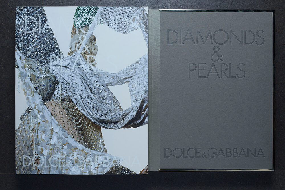 Dolce & Gabbana Diamonds & Pearls