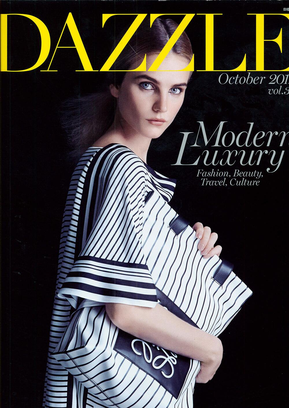 Dazzle Magazine