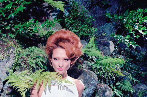 Vogue Japan Miles Aldridge