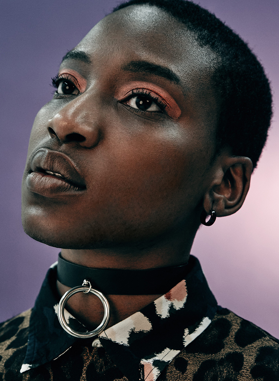 The Profile Magazine new active