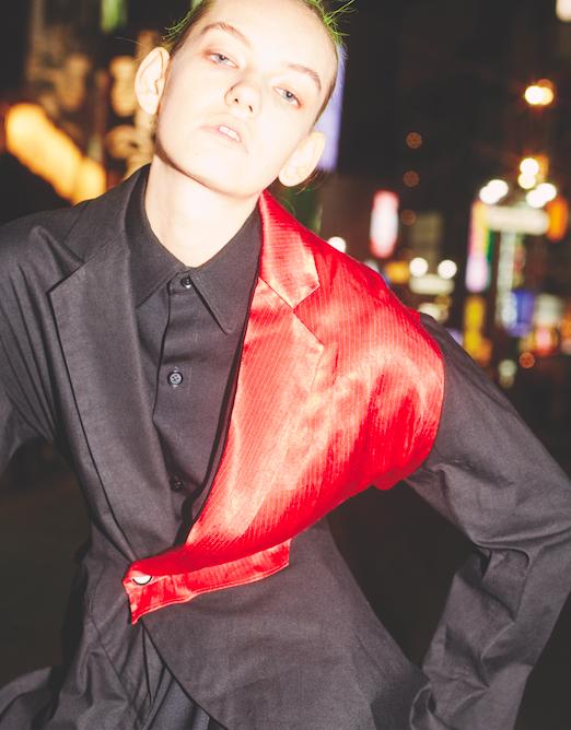 The Profile Magazine Yohji Yamamoto