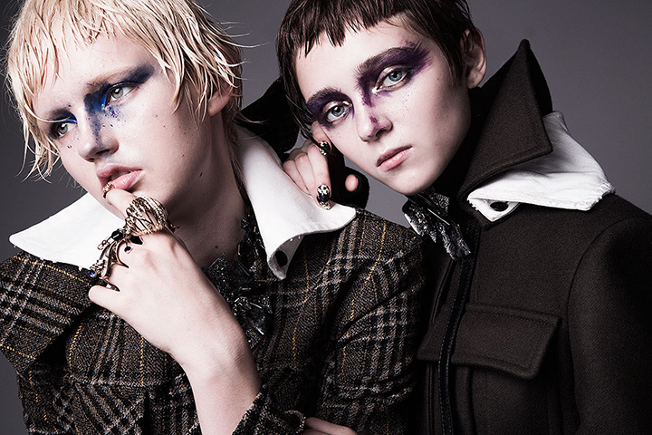 Models.com  Nov