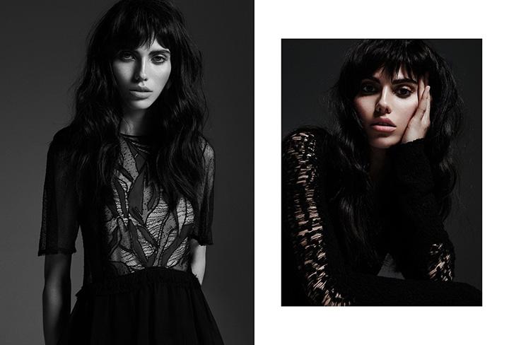 Models.com May 2016