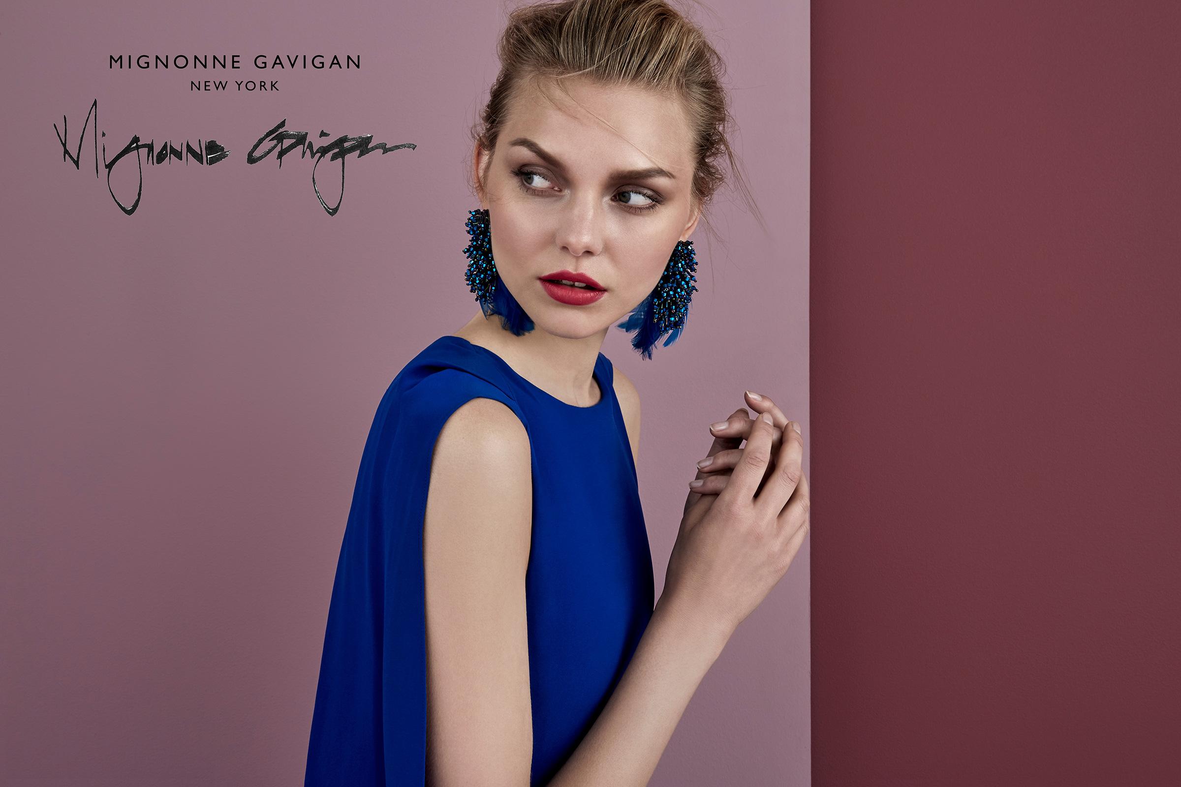 Mignonne Gavigan