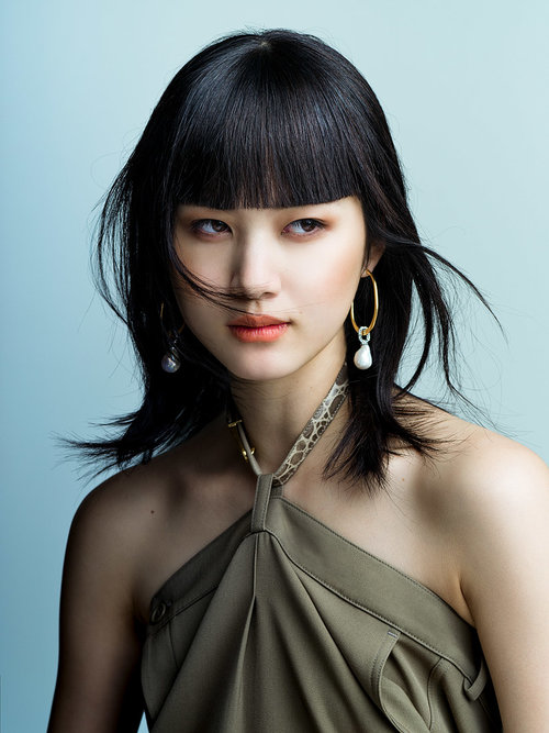 VOGUE Japan / Kiko Arai