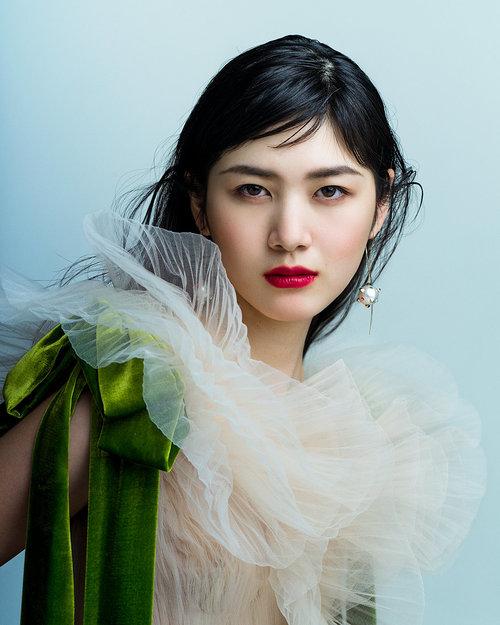 VOGUE Japan / Kiko Arai