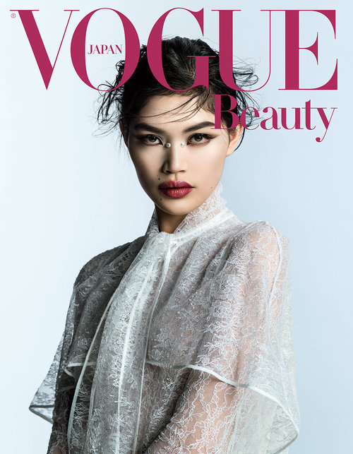 VOGUE Japan / Rina Fukushi