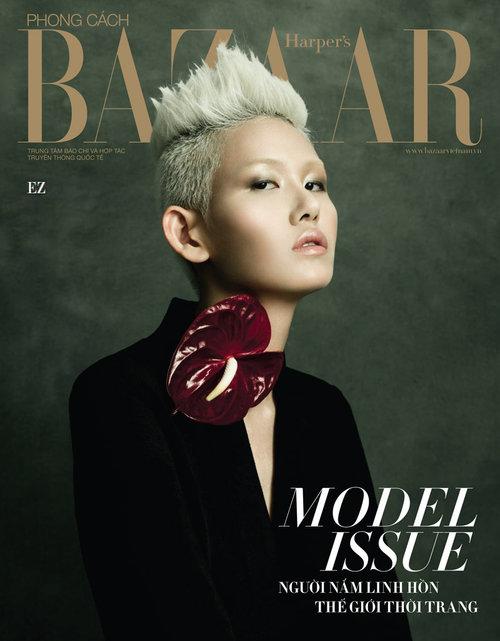 Harper's-Bazaar-Vietnam / EZ