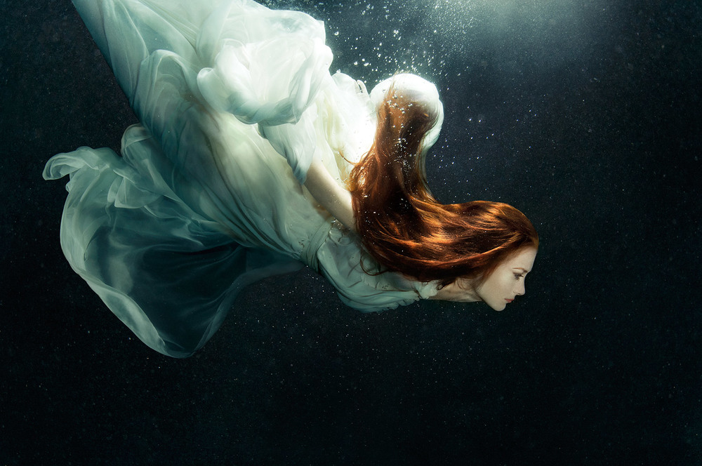 Motherland Chronicles II / Dive