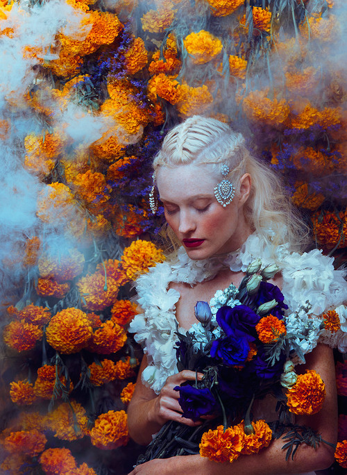 Motherland Chronicles / From the Secret Garden