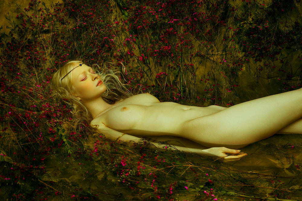 Motherland Chronicles / The Death of Eurydice
