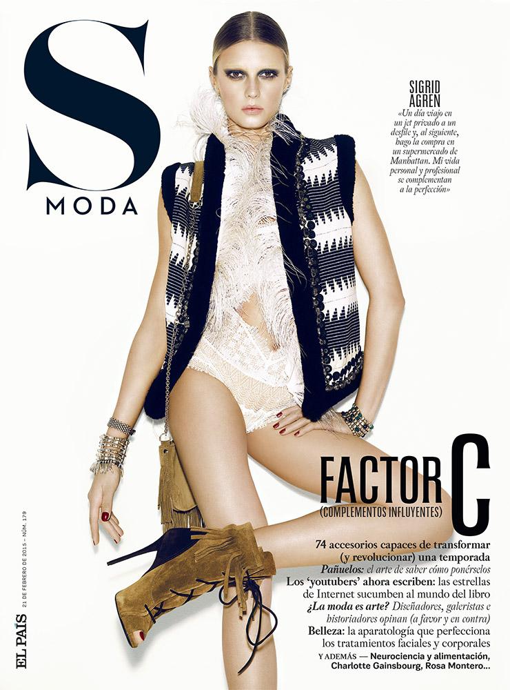 S MODA / Sigrid Agren