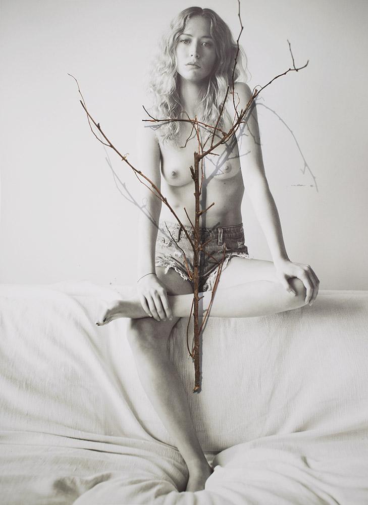 Personal Work / Raquel Zimmermann