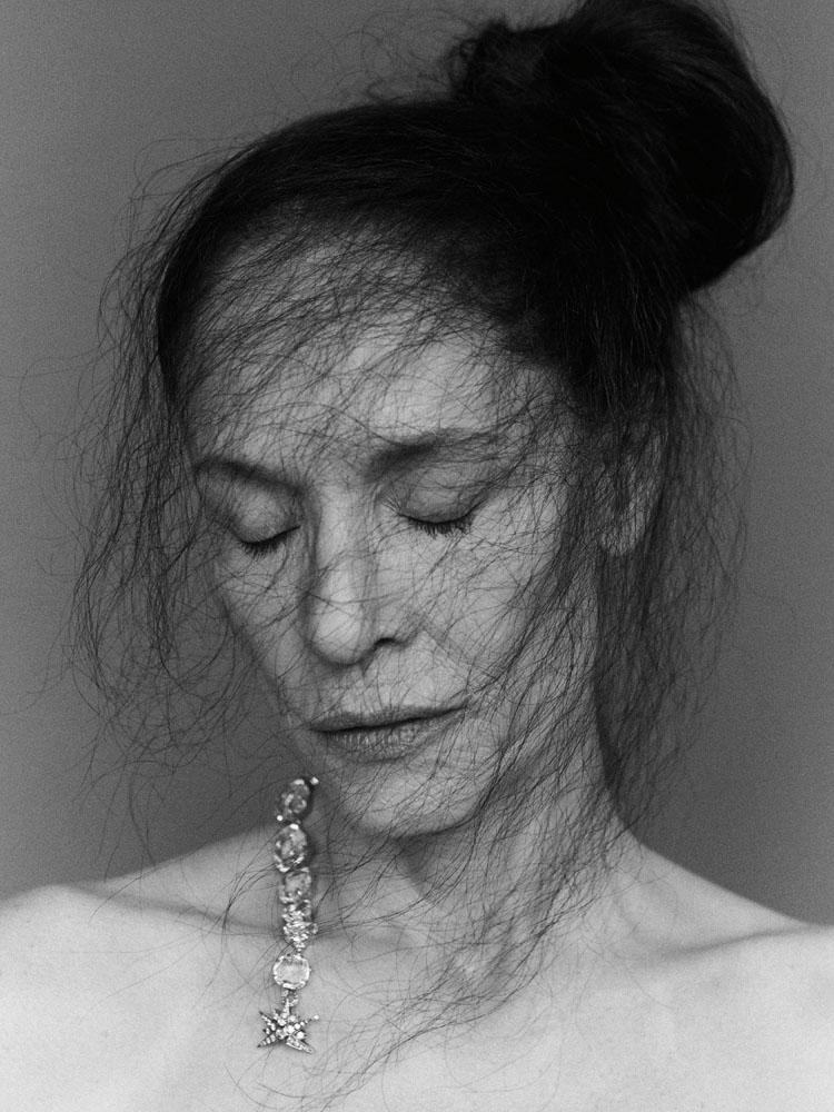 Personal Work / Sonia Braga