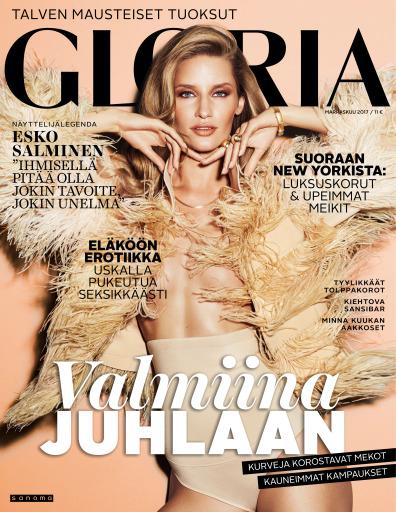 Gloria Magazine