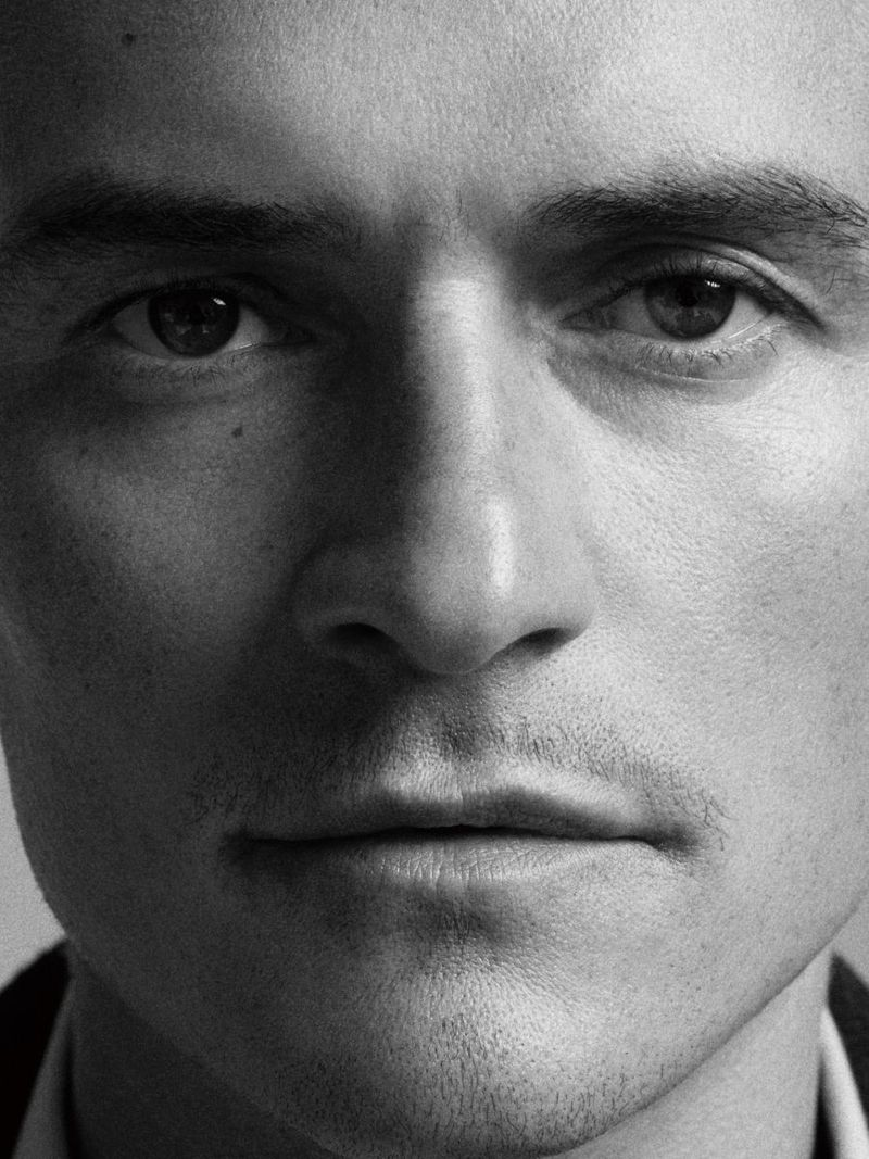 So Figaro Orlando Bloom