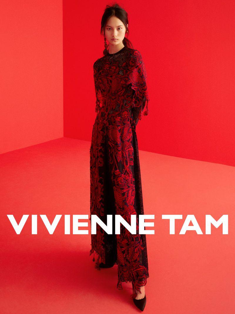 Vivienne Tam
