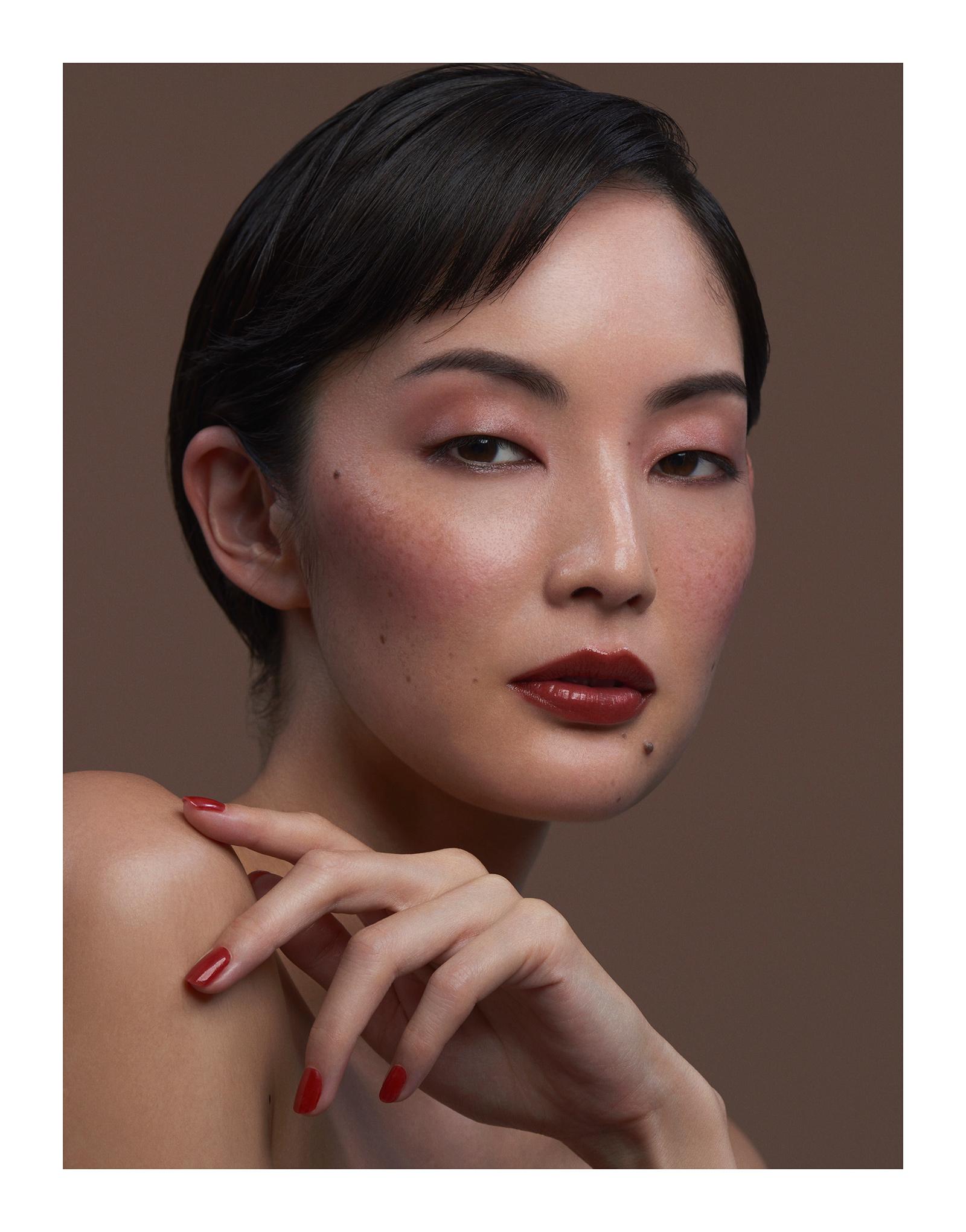 Personal Beauty Ami White