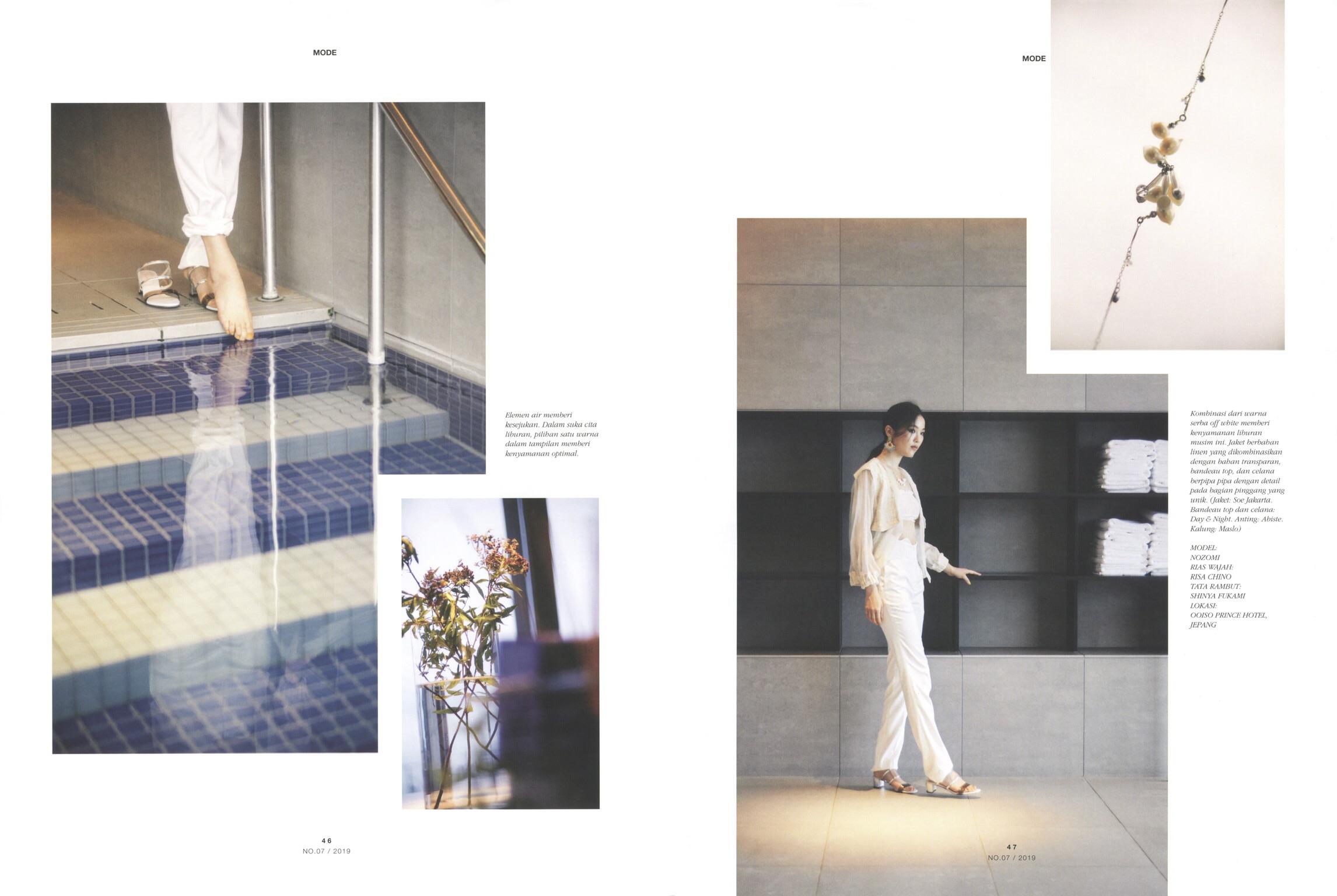 Dewi Magazine 2