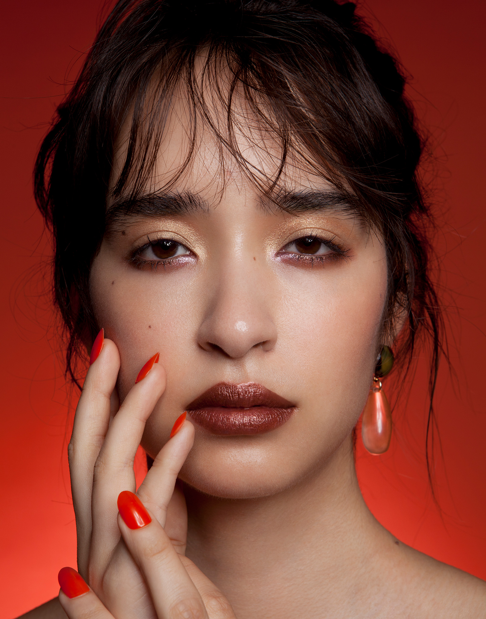 Personal Beauty Honoka