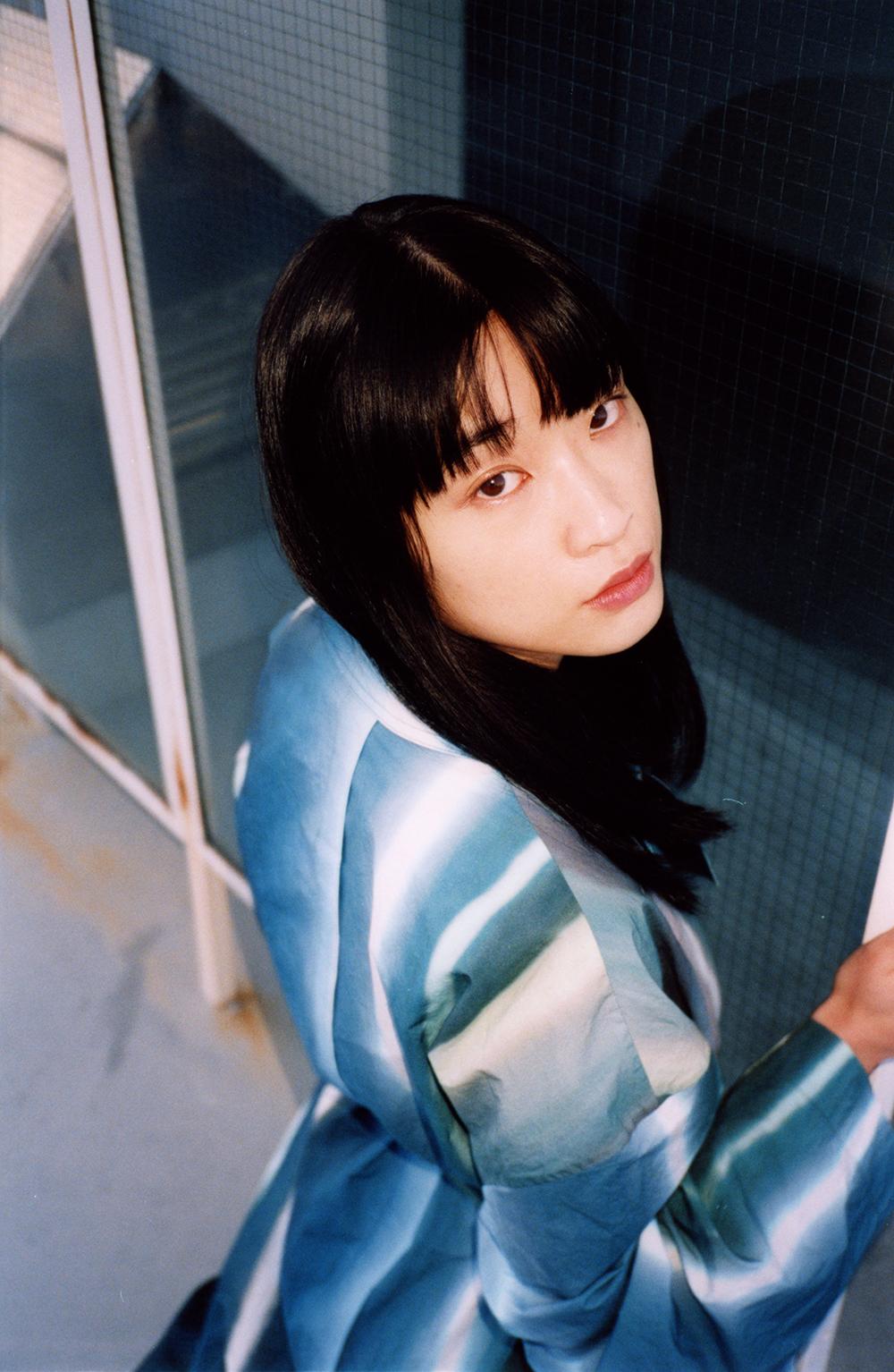 ZUCZUG_Tokyo Girls Campaign