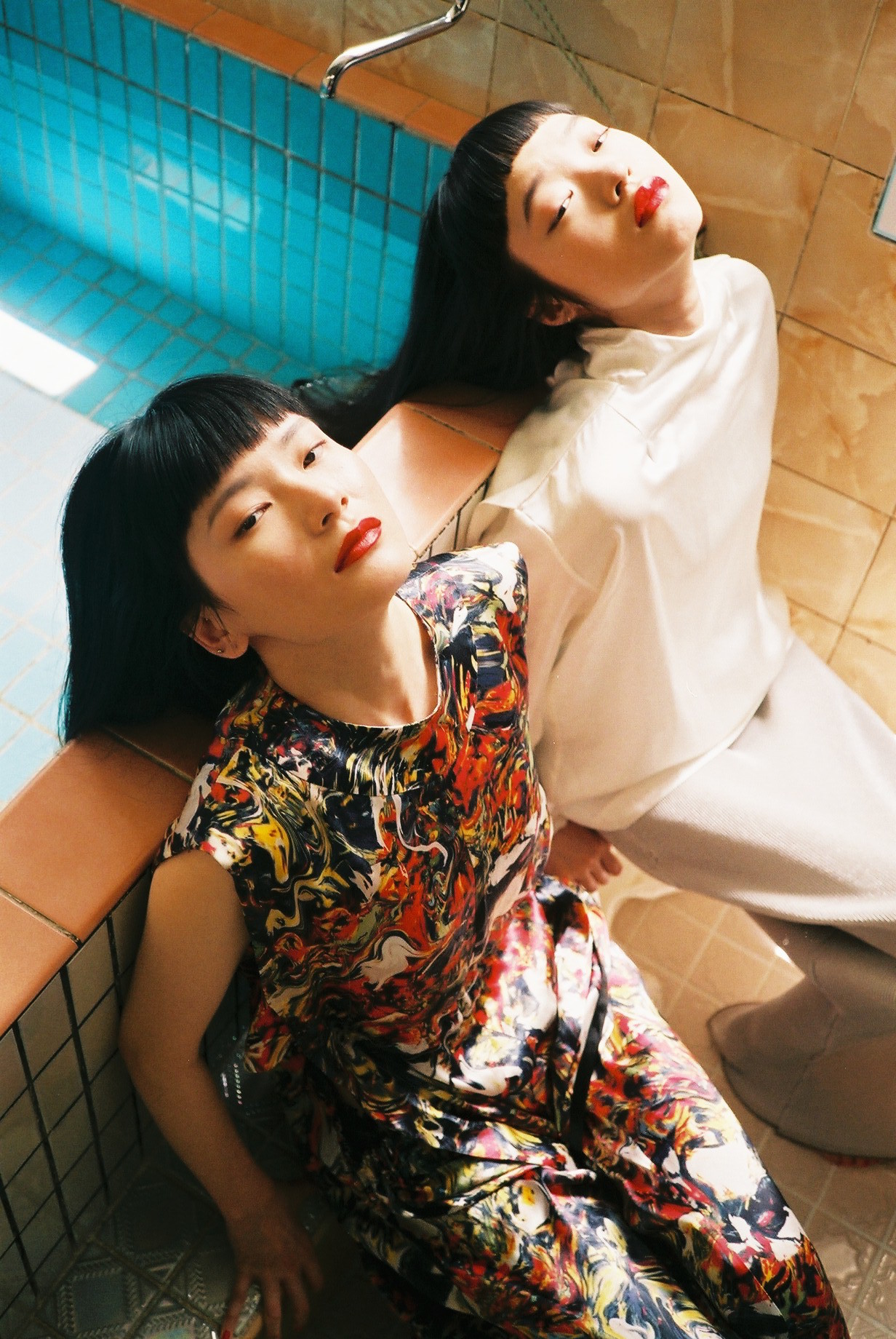 King Kong Magazine_Fashion Editorial