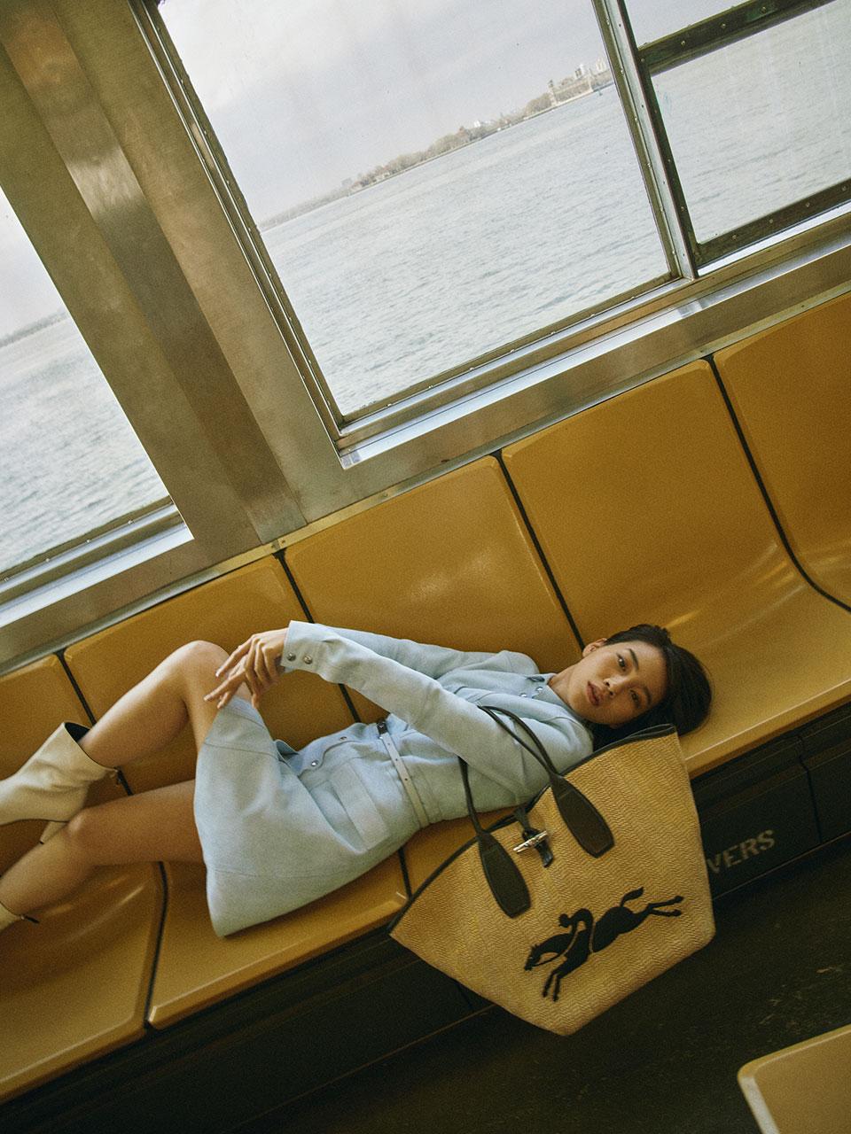 Elle Online Japon / Non
